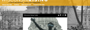 Wisconsin Rising: the website