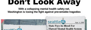 Making the case for a strong mental health safety net
