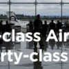 Poverty jobs at Sea-Tac Airport